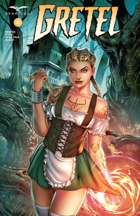 Gretel #4