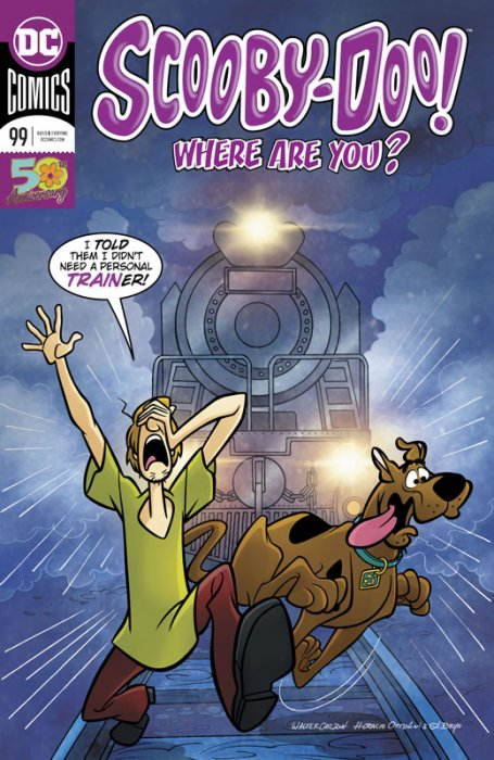 Scooby-Doo - Where Are You #99