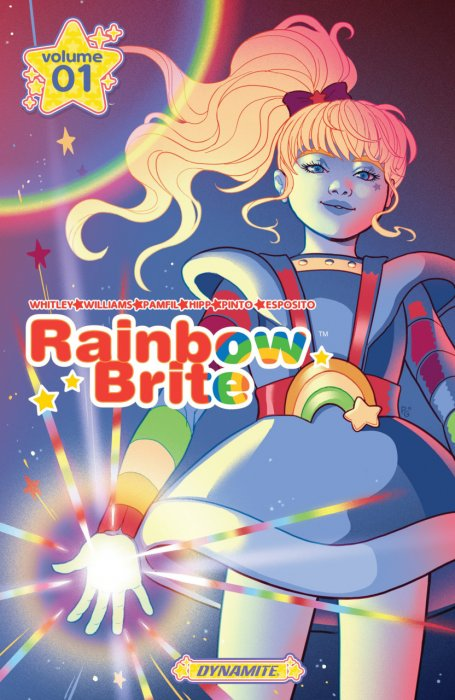 Rainbow Brite Vol.1