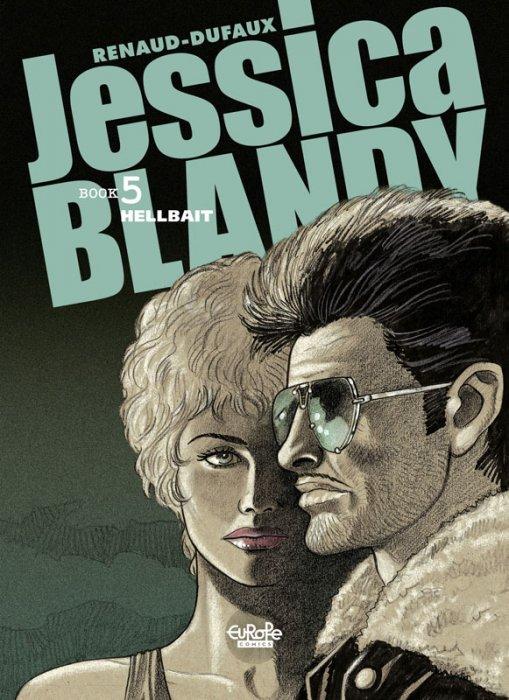Jessica Blandy #5 - Hellbait