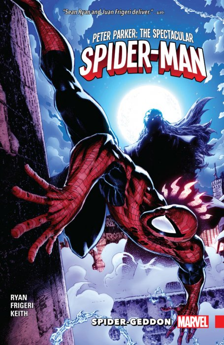 Peter Parker - The Spectacular Spider-Man Vol.5