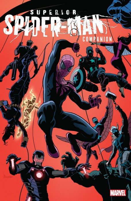 Superior Spider-Man Companion #1 - TPB