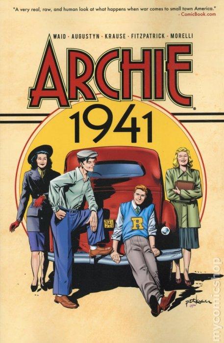 Archie - 1941 Vol.1