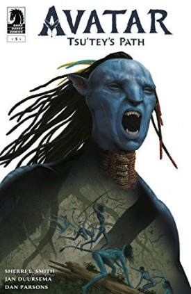 Avatar - Tsu'tey's Path #5