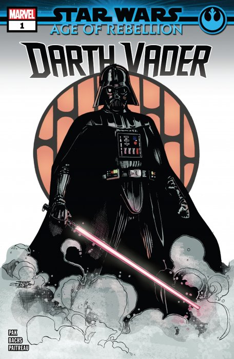 Star Wars - Age Of Rebellion - Darth Vader #1