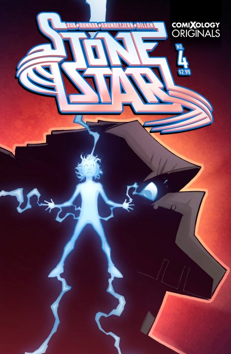 Stone Star #4