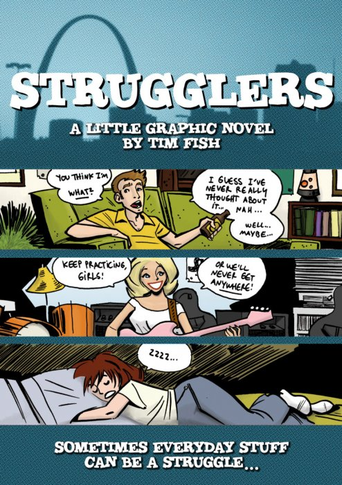 Strugglers #1
