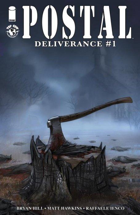 Postal - Deliverance #1