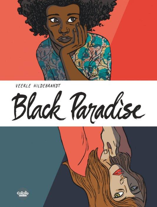 Black Paradise #1