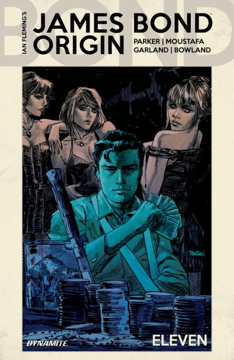 James Bond - Origin #11