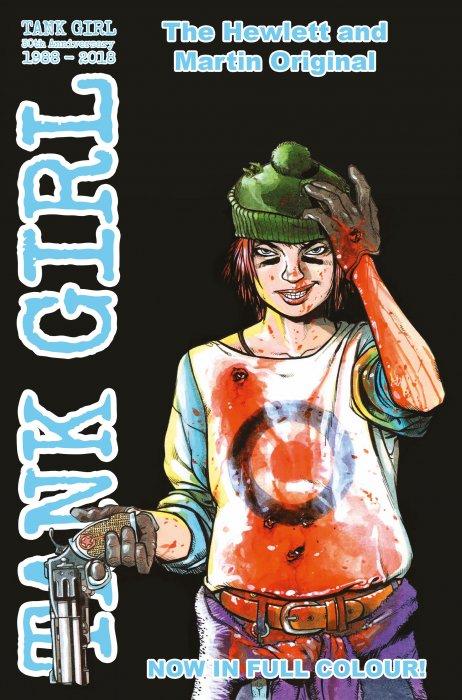 Tank Girl - Full Colour Classics #2.2