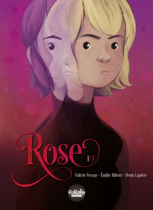 Rose #1 - A Double Life
