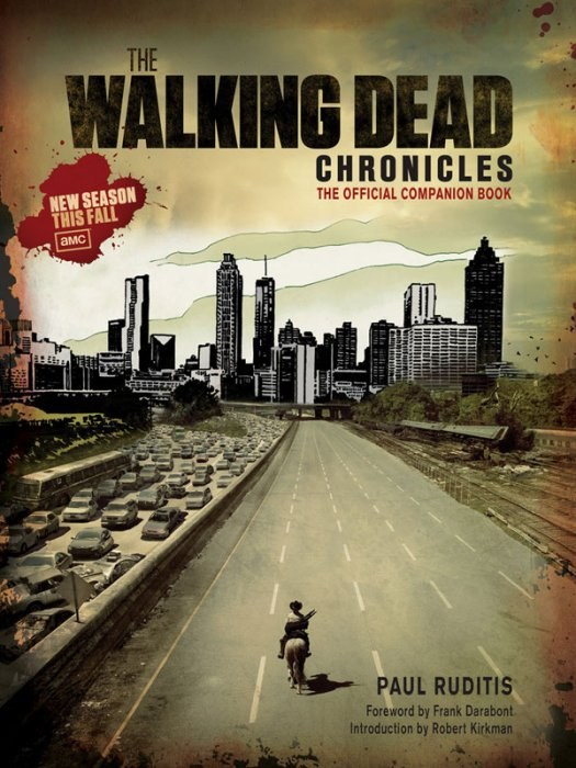 The Walking Dead Chronicles #1
