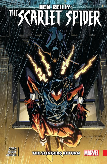 Ben Reilly - Scarlet Spider Vol.3-5