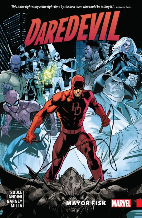 Daredevil - Back in Black Vol.6-8