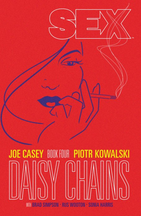Sex Vol.4 - Daisy Chains