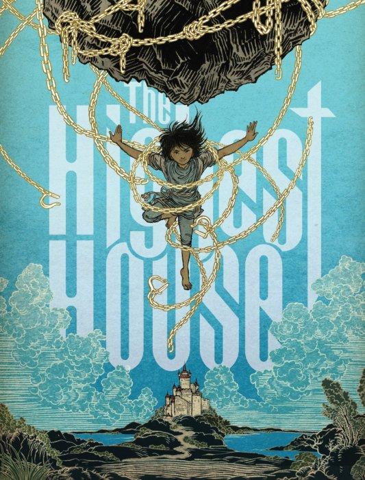 The Highest House #1 - TPB