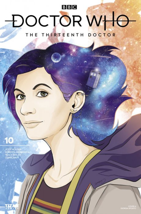 Doctor Who - The Thirteenth Doctor #10