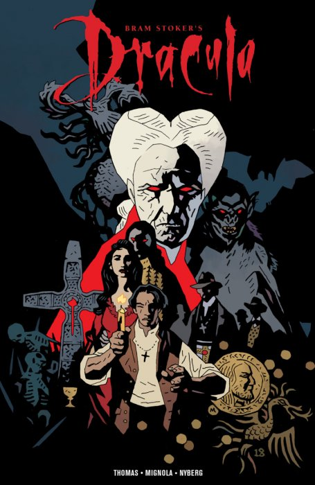 Bram Stoker's Dracula #1 - TPB