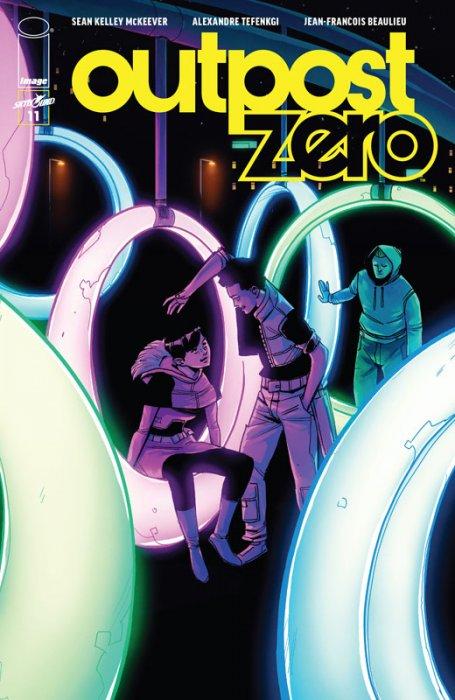 Outpost Zero #11