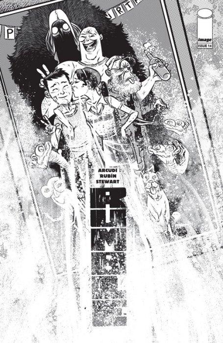 Rumble #14