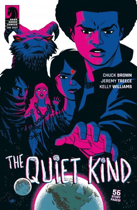 The Quiet Kind #1