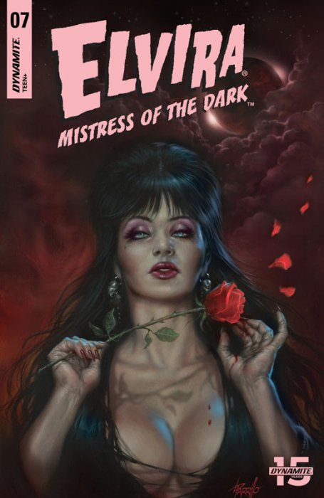 Elvira - Mistress of the Dark #7