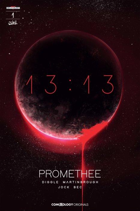 Promethee 13-13 #1