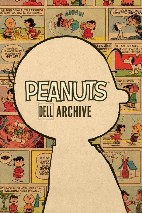 Peanuts Dell Archive #1