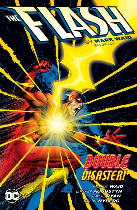 The Flash by Mark Waid - Book Six