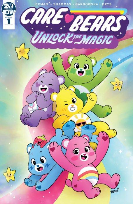 Care Bears - Unlock the Magic #1