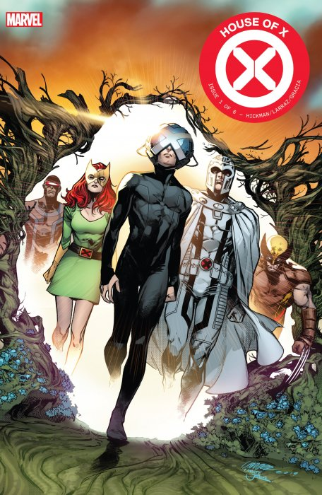 House of X - Director's Cut #1