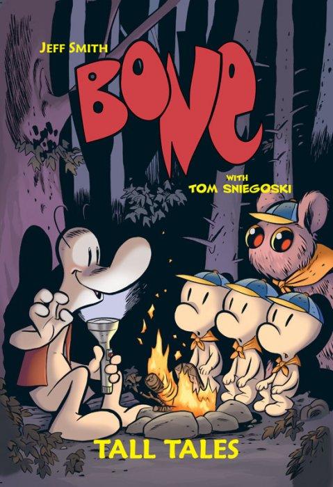 Bone - Tall Tales
