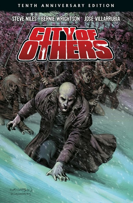 City of Others - Tenth Anniversary Edition #1 - HC