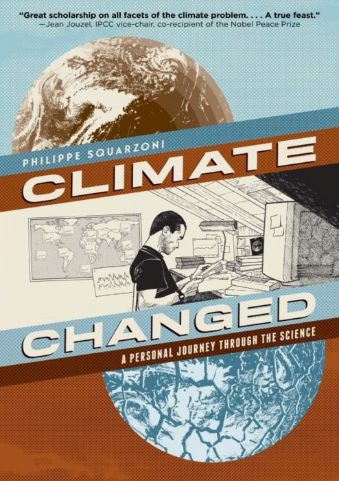 Climate Changed - A Personal Journey Through the Science #1 - GN
