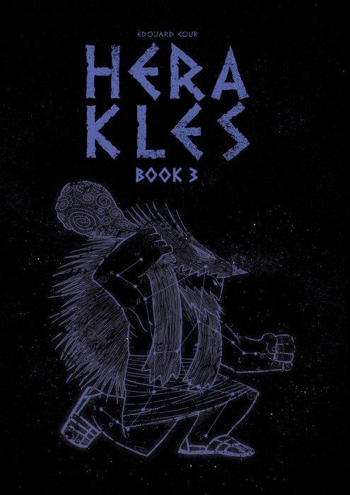 Herakles Book 3