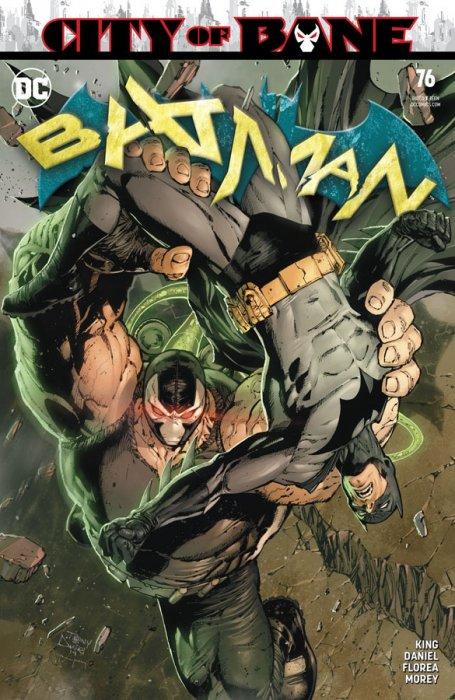 Batman Vol.3 #76