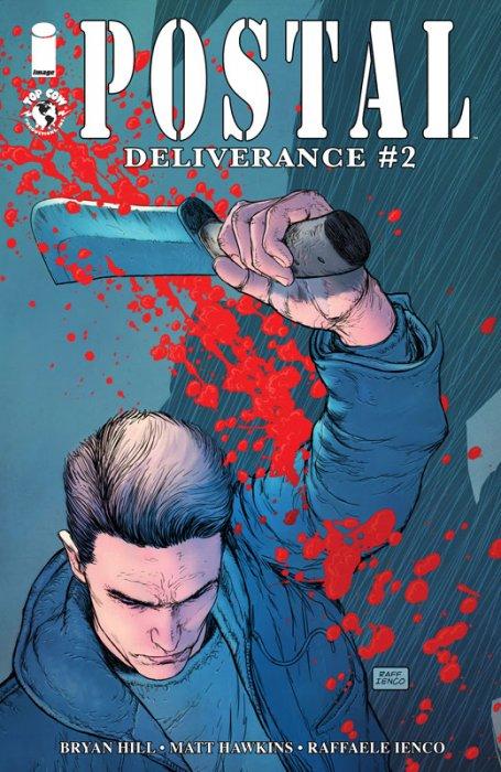 Postal - Deliverance #2