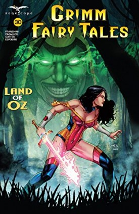 Grimm Fairy Tales Vol.2 #30