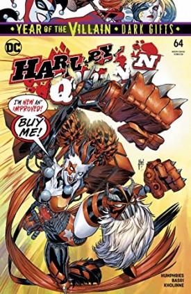 Harley Quinn #64