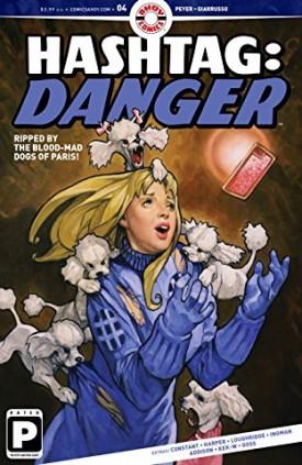 Hashtag - Danger #4