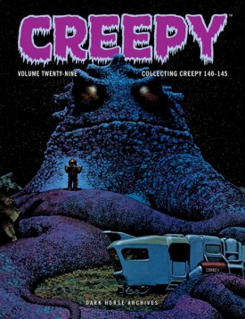 Creepy Archives Vol.29