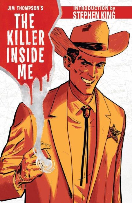 Jim Thompson's The Killer Inside Me #1 - TPB