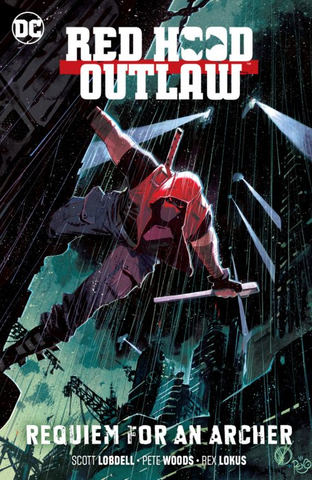 Red Hood - Outlaw Vol.1 - Requiem for an Archer