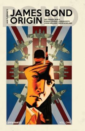 James Bond - Origin Vol.1