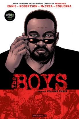 The Boys - Omnibus Vol.3