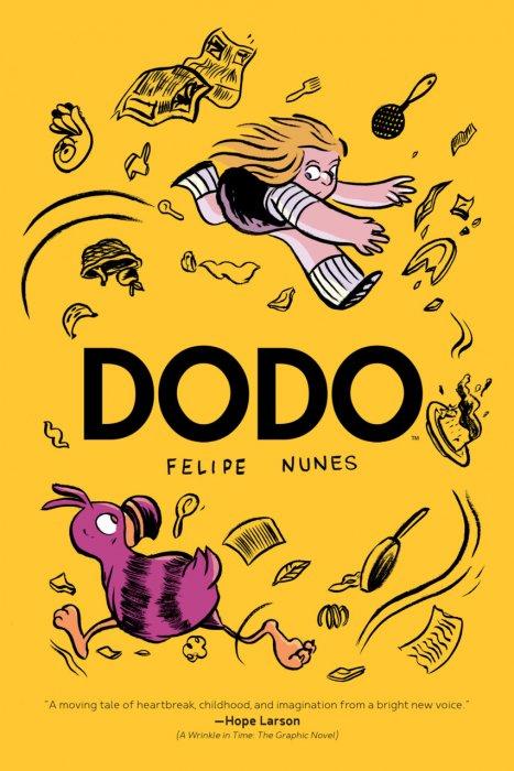 DODO #1 - GN