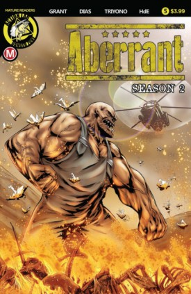 Aberrant Season 2 #5