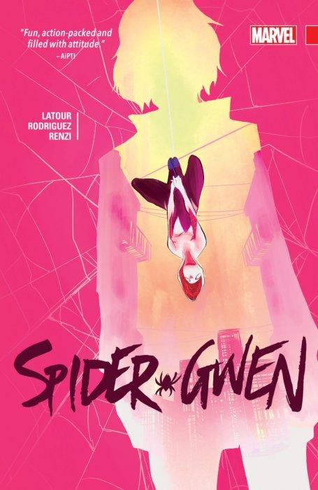 Spider-Gwen Vol.2