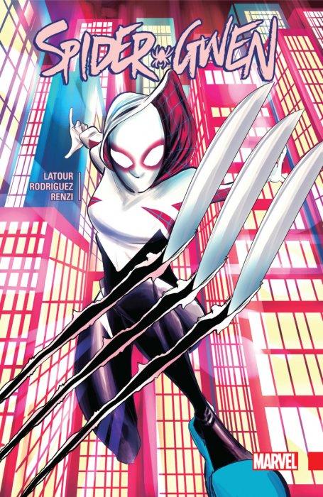 Spider-Gwen Vol.3